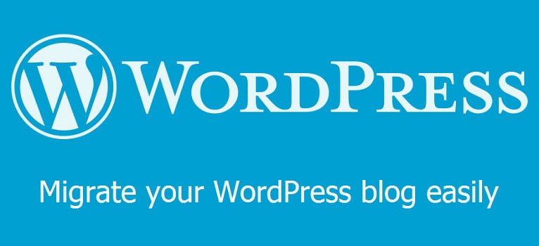 3 Awesome tips to make migrating your WordPress blog easier